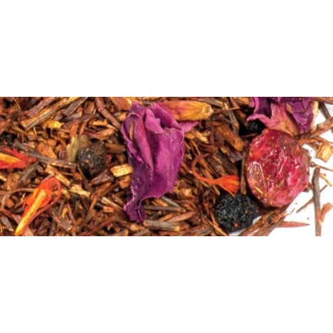 Rooibos, Cassis