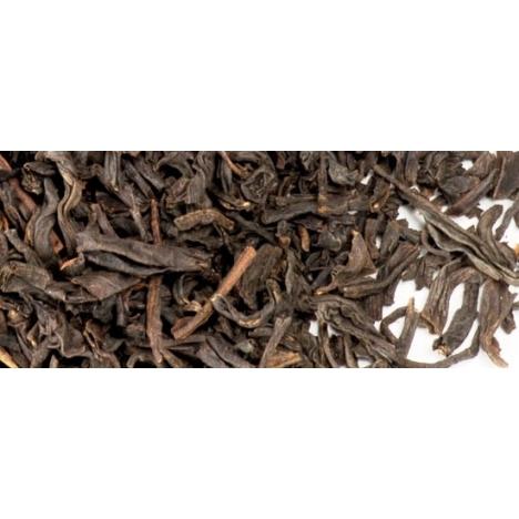 Thé noir, Litchee (édition limitée)