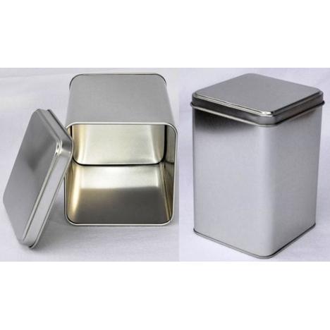 Boîte métallique 25g