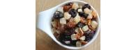 Tisanes de fruits mélangés