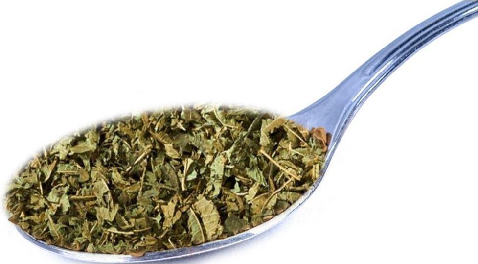 cuiller de thé